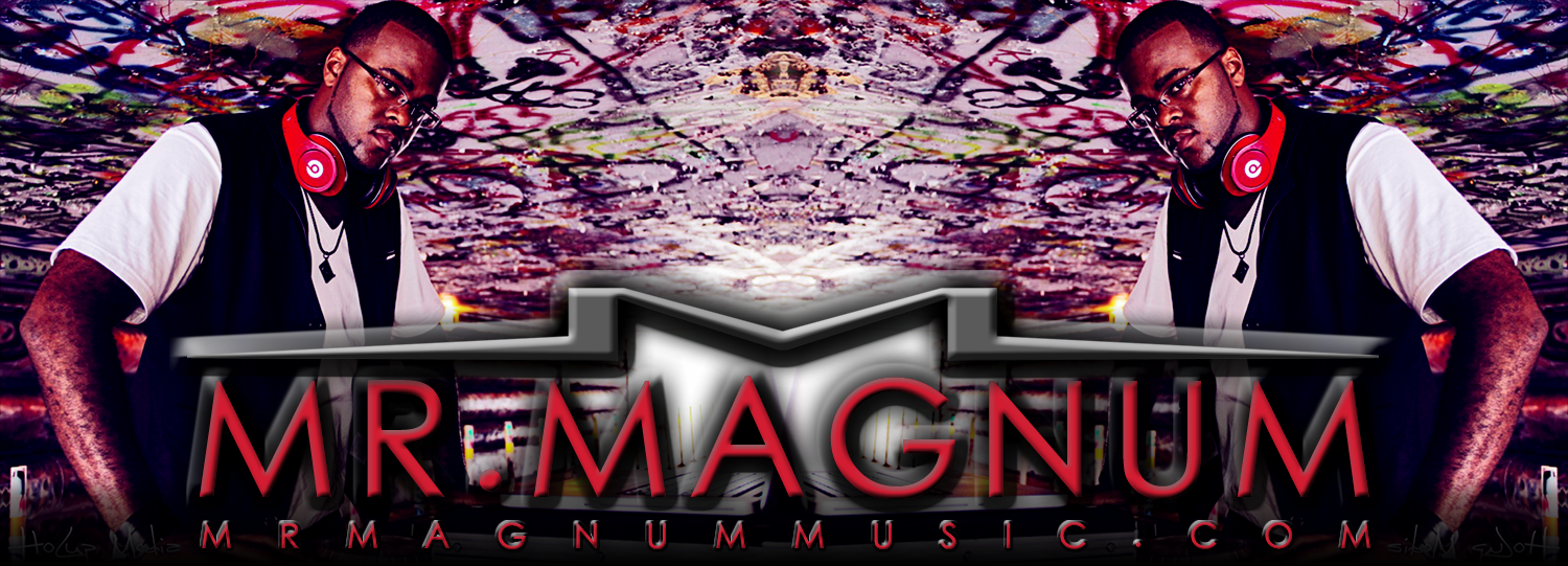 Mr. Magnum - Gainesville, Florida's #1 DJ